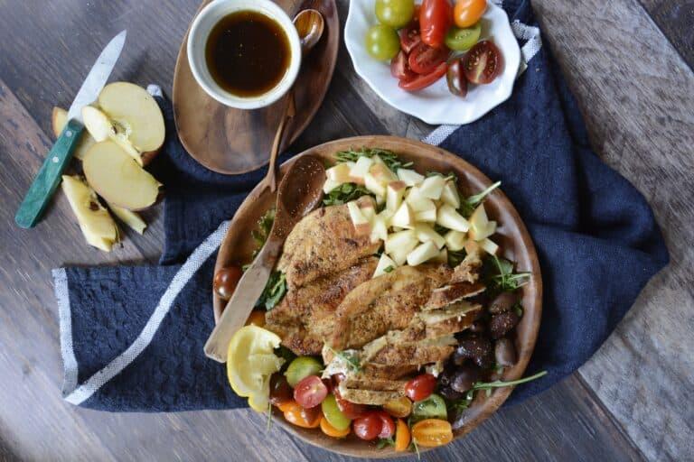 Amazingly Easy Harissa Dishes