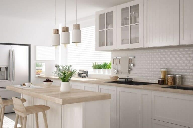 Small and Easy Ways You Can Enhance Your Kitchen