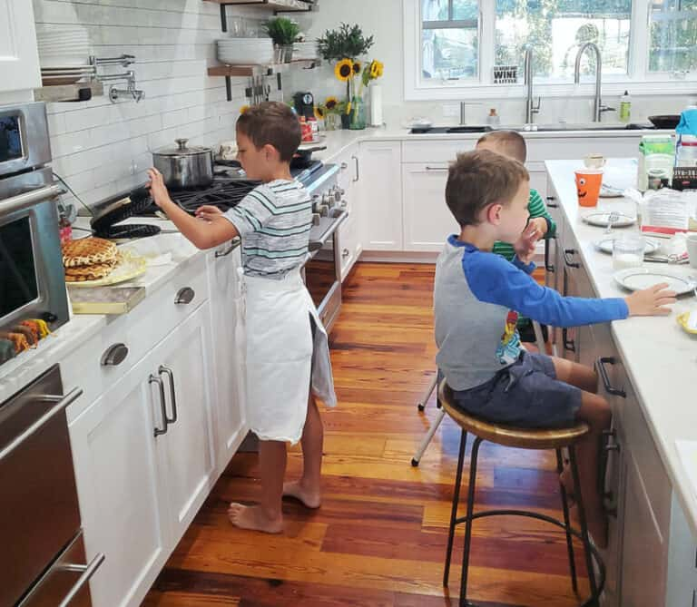 The Best Toddler Cooking Tools