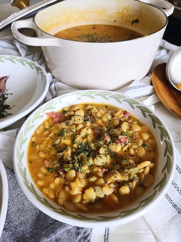 The Best Hillbilly Baby Lima Beans