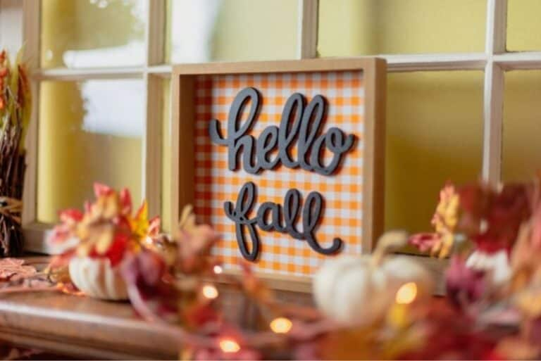 Simple Ways To Get Your Home Ready for Fall