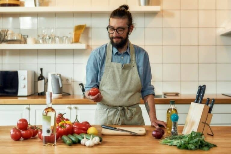 5 Cooking Tips Every Beginner Should Know